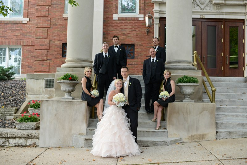 Jefferson City and Columbia Missouri Wedding Photography (27)